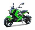 "Kymoto GRM XL 50cc  <b><font color=""red""><font size=""3"">New for 2019 - Street Legal!</font></font></b>"