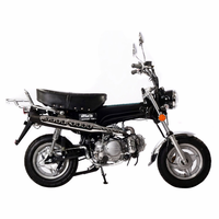 IN STOCK 8/08/2020 Kymoto Trail 70 Clone- 125cc-