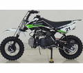 Kymoto X 90cc Youth Dirt Bike FREE SHIPPING - FREE Goggles & Gloves