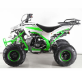 MAXON Sportrax Ultra 125 ATV-Quad - Calif Carb Legal -