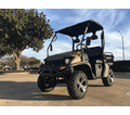 New 2019 Trail Master Taurus 200 Utilty Hybrid.  Best of both worlds Golf Cart Styling UTV Ride and Suspension. Dual Range Transmission