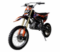 """NEW FOR 2018"" Jet Moto ULTRA-PRO Deluxe Dirt/Pit Bike with Extra Large 17"" Wheel -"