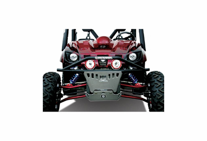 Pro Armor - Utv Accessories - Yamaha Rhino Front Bumper - Lowest Price  Guaranteed! Free Shipping!