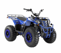 Regency Orion 200 Deluxe Full Size Fully Automatic. Heaviest Payload in the class BEAD LOCK style Rims