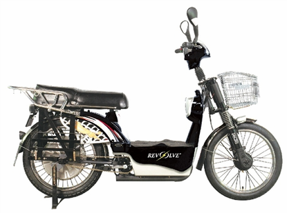Revolve The Beast 500W Electric Moped / Bicycle FREE SHIPPING - Motobuys Com