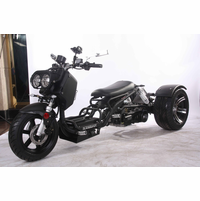 Road Max Ultra 150cc Trike  _SUPER SALE PRICE!!-
