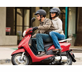 "<b><font size=""3"">Scooters-Mopeds 150cc to 300cc</font></b>"