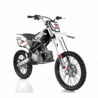 SPECIAL INTRODUCTORY PRICE  Apollo/Orion Z20 Dirt Bike Upgraded suspension, inverted forks, front and rear disk brakes 125 cc