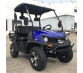 Taurus MV 200 Gas Golf Cart/UTV  Side by Side 4 Seater All new High/Low Transmission - 4 Seat Model -Not legal in CA