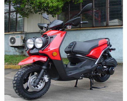 Titan Series Zuma Fully Automatic Cvt Transmission Free Shipping Free Leather Jacket Free Lock Free Leather Gloves Free Helmet With Purchase Value All Free on Zuma 50cc Parts