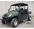 Titan Utv - 600cc 5-Seater Utility Vehicle -