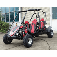Trailmaster Blazer4 200 (upgrade from Blazer4-150) --4Seater Mid Size Go Cart