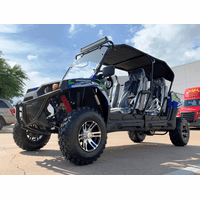ATV | Dirt Bikes | Gas Scooters | Go Karts | Accessories
