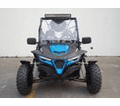 Trailmaster Cheetah 200EX NOW WITH ELECTRONIC FUEL INJECTION  BE THE FIRST TO HAVE THE HOTTEST NEW EFI CART ON THE MARKET