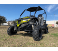 Trailmaster Cheetah8  Full Size Off Road UTV/Go kart with upgraded rear suspension, BEST RIDING EXPERIENCE IN CLASS!