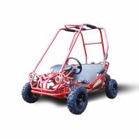 TRAILMASTER MINI XRS+ - Calif Legal -