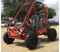 Trailmaster NEW Ultra Mini XRX+ Go Kart - Wider Frame, Wider Seats, Best Seller ages 5 to 10 years old Taller Roll Cage, Bigger Tires!
