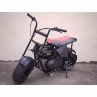 Trailmaster Storm 200 Mini Bike--MB-Storm200