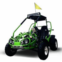 Trailmaster Ultra 200E-XRX-EFI - Adult Size - Electronic Fuel Injected Motor
