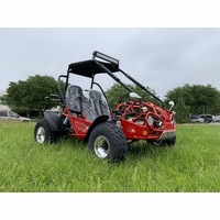 Trailmaster Ultra XRX200 EFI  - Adult Size - New Electronic Fuel Injected Motor