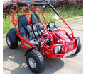 Trailmaster XRS 300cc Ultra Buggy-Go Kart - Sold out!