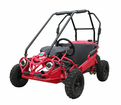 TRAILMASTER XRS MINI - Calif Legal -