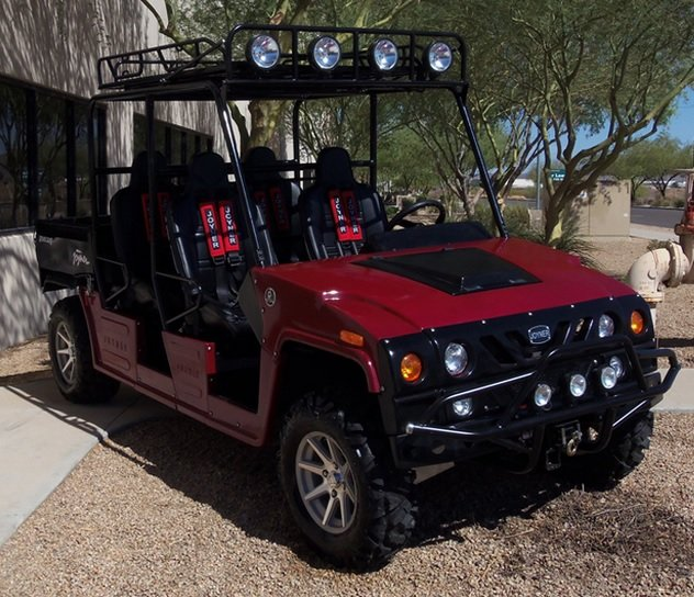 "<b><font color=""black""><font size=""3"">UTV - Side by Sides --300cc to 1100cc-- Full Size Models</font></font></b>"