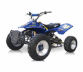 Viper ATV 125cc Japanese Style Race Quad - Now Calif Legal for 2015 from Motobuys.com