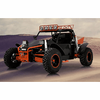 VIPER T-1500 BUGGY - Fast Shipping -Arrives Fully Assembled - 29 Inch Tires - 5 SPEED