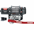 Warn - Pro Vantage Series Winches - Atv Accessories - 2000/2000-S from Motobuys.com