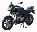 YAMASAKI X60 Deluxe Full Size 50cc Ninja Style Motorcycle - 4-Speed Manual Transmission - Free Shipping