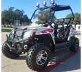 Yamobuggy Scorpion 200 UTV Extended Model for Adults and Kids - NO HIDDEN FEES