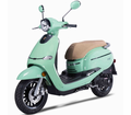 ZNEN Venice 150cc Preimer Series - TECHNOLOGY AND SAFETY - Top Quality! FREE SHIPPING