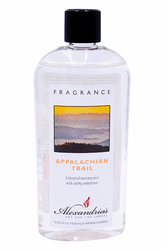 16 oz. Appalachian Trail Alexandria's Fragrance Lamp Oil