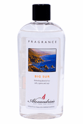 16 oz. Big Sur Alexandria's Fragrance Lamp Oil
