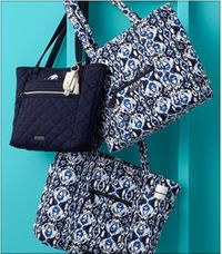 2021 Spring New Releases by Vera Bradley