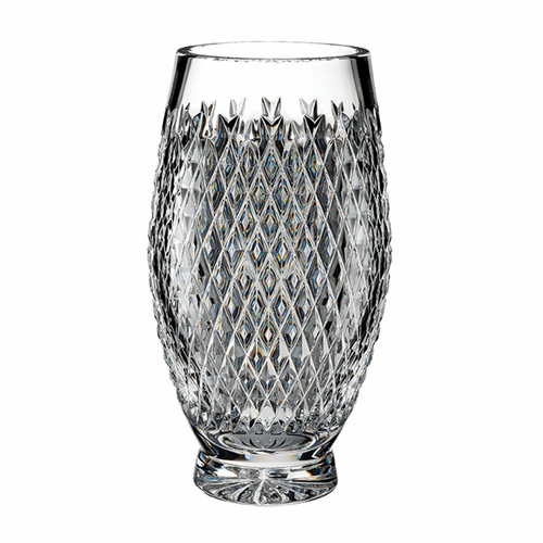 """Alana 12"""" Vase by Waterford"""