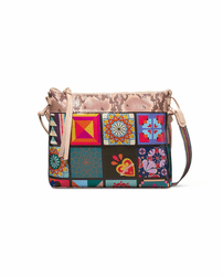 Allie Downtown Crossbody by Consuela