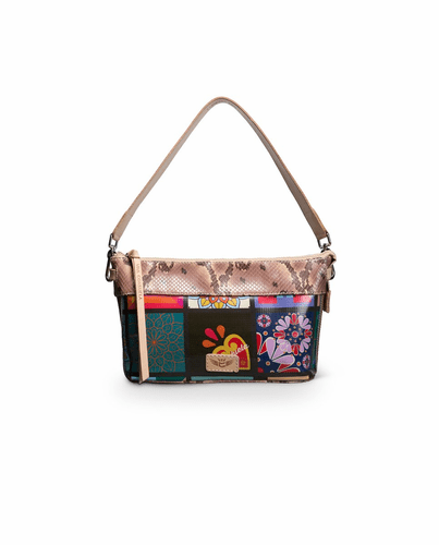 Allie Pouch by Consuela
