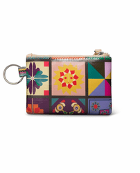 Allie Teeny Pouch by Consuela