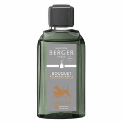 Anti-Pets Odour No. 1 - Fruity & Floral Reed Diffuser Refill - Maison Berger by Lampe Berger