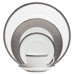 Aras 5-Piece Place Setting by Waterford
