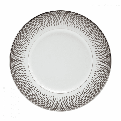 Aras Accent Salad Plate by Waterford
