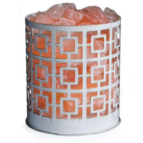 Asha Candle Warmers Himalayan Salt Lamp
