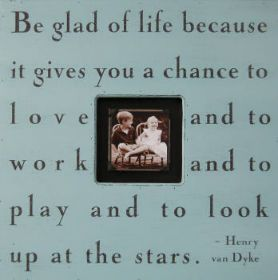 Be Glad Of Life Photobox Collection by Sugarboo Designs