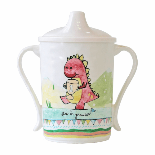 Be the Leader Sippy Cup by Baby Cie