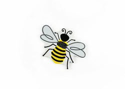 Bee Big Attachment by Happy Everything!