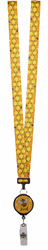 Bee Lanyard by Simply Southern