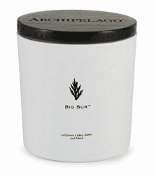 Big Sur Luxe Candle by Archipelago