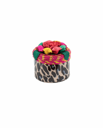 Blue Jag Legacy Basic Trinket Box by Consuela